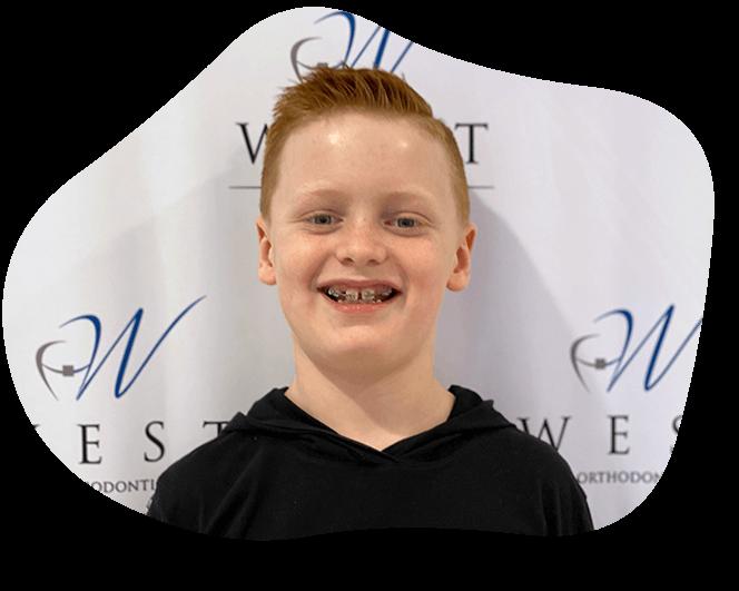 Adolescent Orthodontic Treatment - Lansing & DeWitt MI