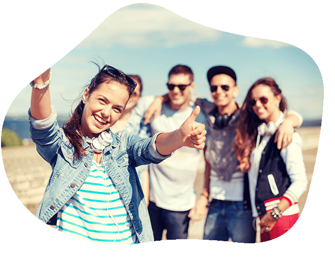 Invisalign® for Teens - West Orthodontics - Lansing & DeWitt MI