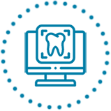 West 3D Smile - Real-time 3D Imaging Scan - West Orthodontics